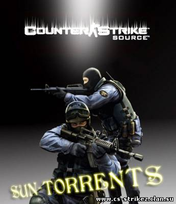 counter strike source css v34