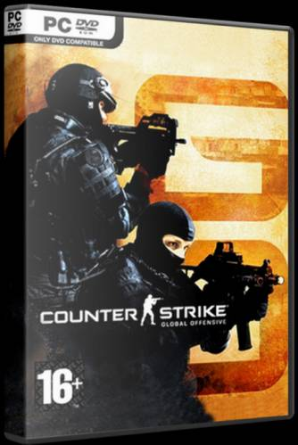 [Игра] Counter-Strike: Global Offensive [v.1.18.0.3 / ENG / Crack] 2012