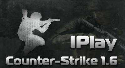 Сборка Counter-Strike 1.6 iPlay 2014
